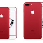 Apple一次推出紅色 iPhone特別版、低價新iPad 與大降價的 iPad mini 4