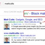 快裝!Google推出 Personal Blocklist套件幫你封鎖內容農場與垃圾網站(Chrome)