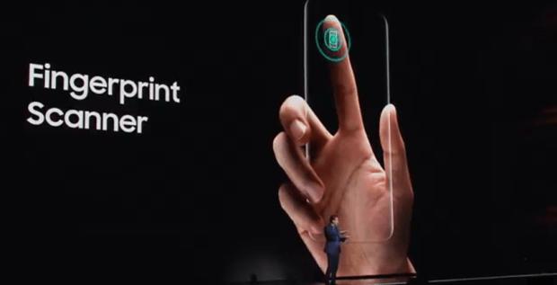 打造全新互動模式,三星 Galaxy S8/S8+ 終於發表! 038-1