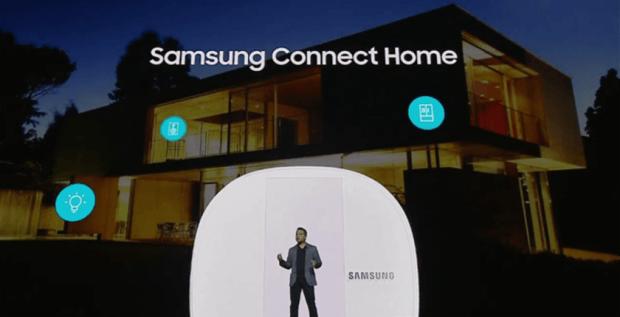 Samsung沒告訴你的事:Galaxy S8/S8+ 率先搭載藍牙5技術,更有利於 IoT 發展 063-1