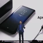打造全新互動模式,三星 Galaxy S8/S8+ 終於發表!