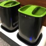 Gogoro在家充電!GoCharger 充飽一組電池需要多少電費?實測吧!