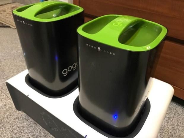 Gogoro在家充電!GoCharger 充飽一組電池需要多少電費?實測吧! 17264987_10209976346059330_8735134665511046536_n