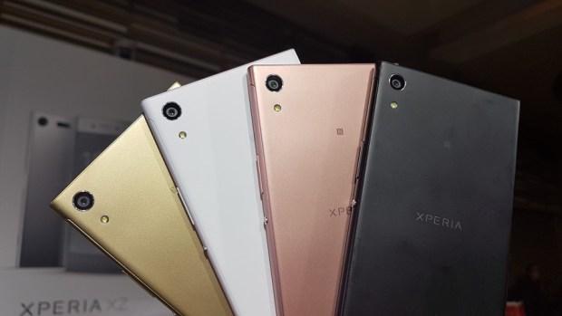 Sony 新旗艦 Xperia XZ Premium、Xperia XZs 終於發表!中階 Xperia XA1、XA1 Ultra 同步亮相,今年第一季上市 20170313_160222