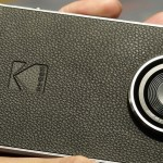 帶著榮耀重返,柯達在台灣正式推出 KODAK EKTRA 復古拍照手機