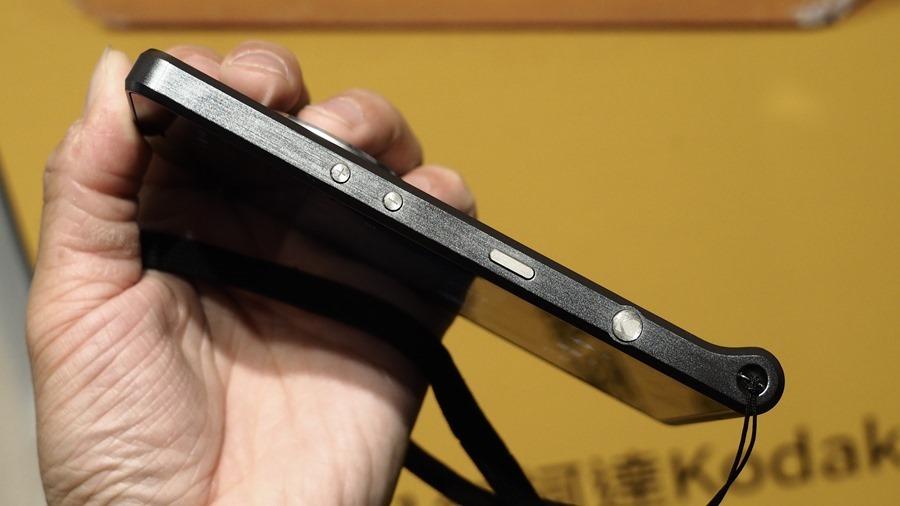 帶著榮耀重返,柯達在台灣正式推出 KODAK EKTRA 復古拍照手機 3090971