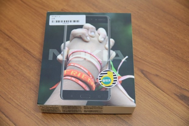 Nokia 6 評測,品質穩扎穩打的入門機種 IMG_6200