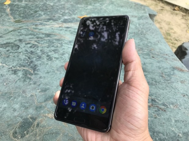 Nokia 6 評測,品質穩扎穩打的入門機種 IMG_8525