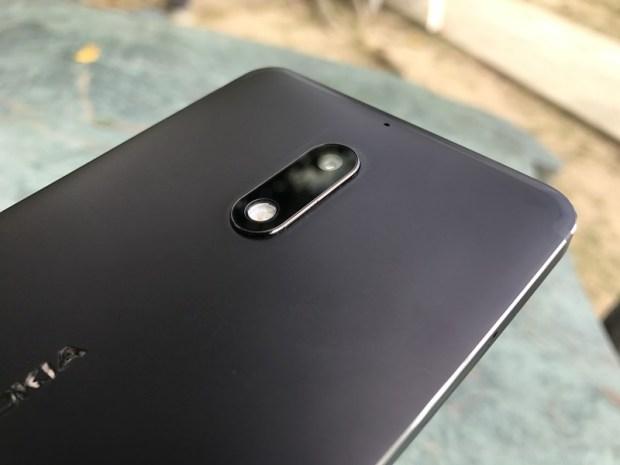 Nokia 6 評測,品質穩扎穩打的入門機種 IMG_8529