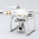 DJI推出Phantom 3 SE超值空拍機,以專業版規格、入門價格搶市場