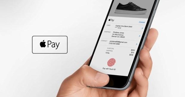 不能用 Apple Pay?教你如何讓它立刻啟用 apple-pay-01