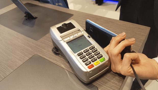 Samsung Pay 動手玩,消費者簡單使用、商家無痛導入的行動支付方式 image-1