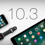 iOS 10.3 正式推出,推出新的 AirPods 尋找功能並擴大 Siri 使用範圍至支付、叫車