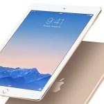 新 iPad 和 iPad Air 2 差在哪裡?值得買嗎?比較給你看