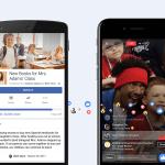 Facebook在美國開放「個人募資」工具,可在個人頁面發起專屬募資活動