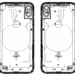 iPhone 8 工業設計圖曝光,機身構造完全揭露