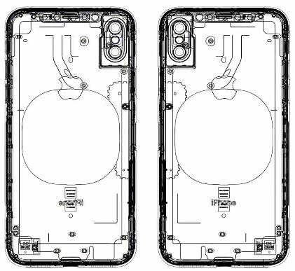 iPhone 8 工業設計圖曝光,機身構造完全揭露 021-2