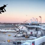 空拍機惡意干擾成都機場,DJI 懸賞百萬人民幣逮人
