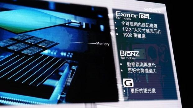 Sony Xperia XZs/XA1 來囉!搭載每秒 960 格超慢速攝影,捕捉平常看不到的瞬間 3311320