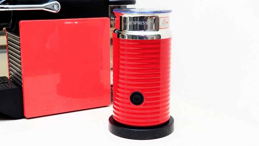 喝就對了! NESPRESSO 咖啡膠囊減少 97% 咖啡因,享受咖啡更放心! 母親節優惠價格殺很大 4061462