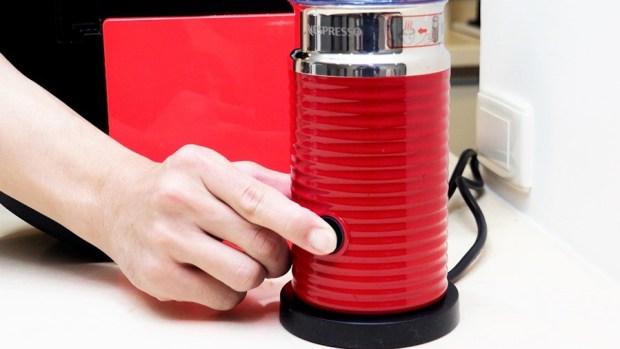 喝就對了! NESPRESSO 咖啡膠囊減少 97% 咖啡因,享受咖啡更放心! 母親節優惠價格殺很大 4061464