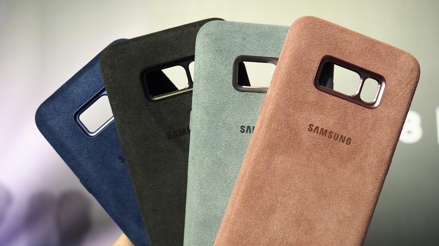 三星 Galaxy S8/S8+ 正式在台灣發表! 售價比想像中便宜 4101831