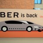 Uber 重回台灣市場,放棄共享車模式與租賃業者合作派車