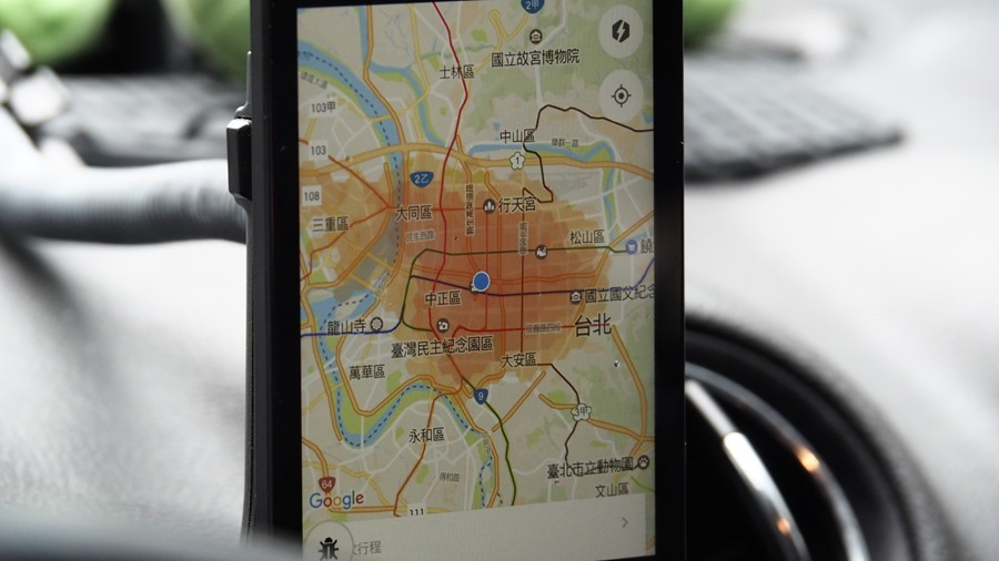Uber 重回台灣市場,放棄共享車模式與租賃業者合作派車 4132047
