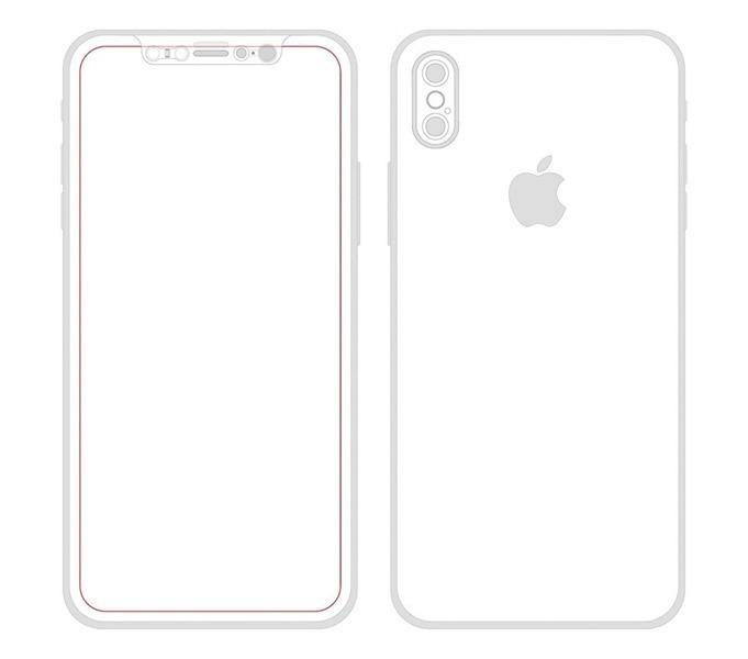 iPhone-8-紅外線