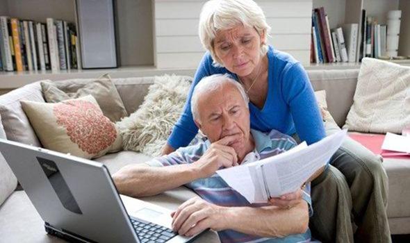 退休要準備多少退休金才夠?試算軟體幫你算一算 pensions-394300