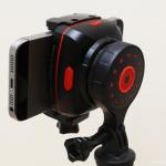 【淘寶3C購物】wewow sport x1穩定器,gopro、手機單軸平衡器直播陀螺
