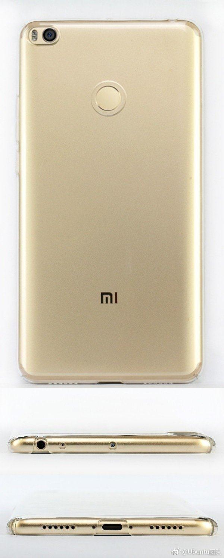 小米Max 2 確認 5/25 發表,6.4 吋超大螢幕、5000mAh 超大電量重磅登場 %E5%B0%8F%E7%B1%B3Max2-1