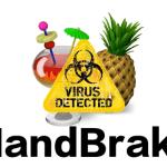 知名免費影片轉檔軟體 HandBrake 被植入木馬,這次衝著 macOS 來!