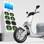 工業局透漏 Gogoro 將推低價電動車,以Gogoro電池為公版推動標準化電池與換電站