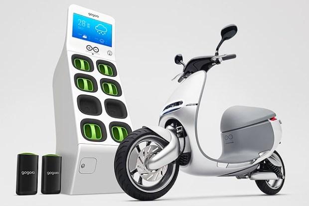 工業局透漏 Gogoro 將推低價電動車,以Gogoro電池為公版推動標準化電池與換電站 150106-1521-1-xm5pj