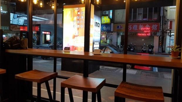 台灣最狂的包膜店!【膜斯密碼】西門旗艦店給你星巴克級的消費體驗 20170426_174053
