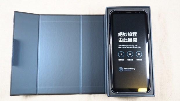 用手機改變你的生活:三星年度旗艦 Galaxy S8+ 開箱、評測 4222066