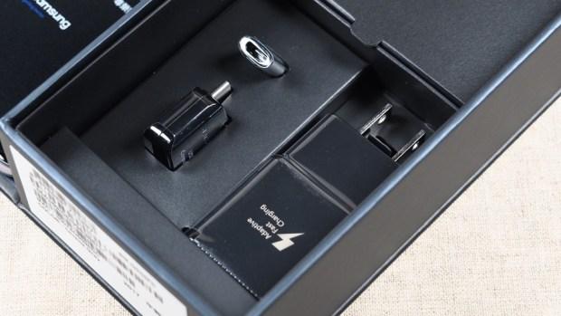 用手機改變你的生活:三星年度旗艦 Galaxy S8+ 開箱、評測 4222070