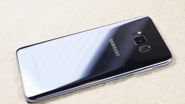 用手機改變你的生活:三星年度旗艦 Galaxy S8+ 開箱、評測 4222077