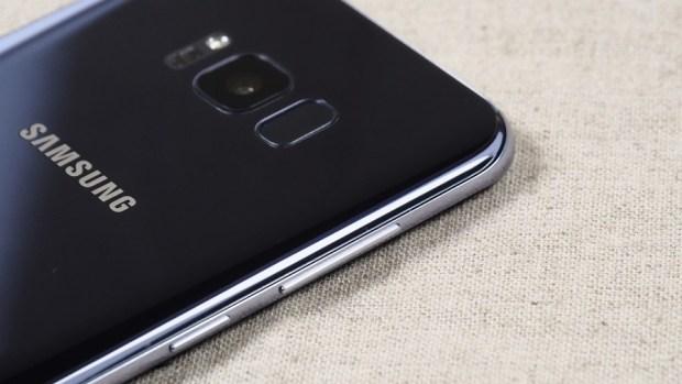 用手機改變你的生活:三星年度旗艦 Galaxy S8+ 開箱、評測 4222089