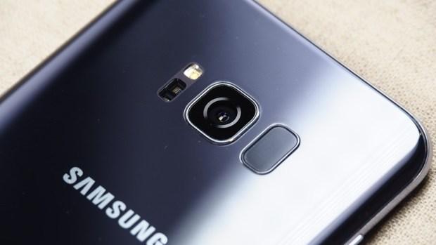 用手機改變你的生活:三星年度旗艦 Galaxy S8+ 開箱、評測 4282136