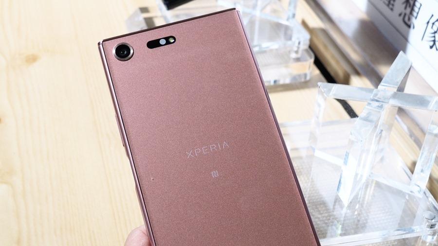 周杰倫給 5 顆星 Sony 旗艦 Xperia XZ Premium 終於來了! 5172216