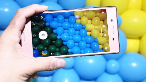 周杰倫給 5 顆星 Sony 旗艦 Xperia XZ Premium 終於來了! 5172228
