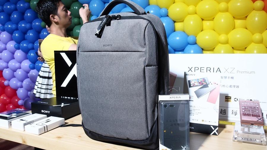 周杰倫給 5 顆星 Sony 旗艦 Xperia XZ Premium 終於來了! 5172233