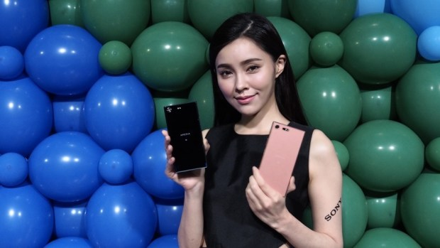 周杰倫給 5 顆星 Sony 旗艦 Xperia XZ Premium 終於來了! 5172240