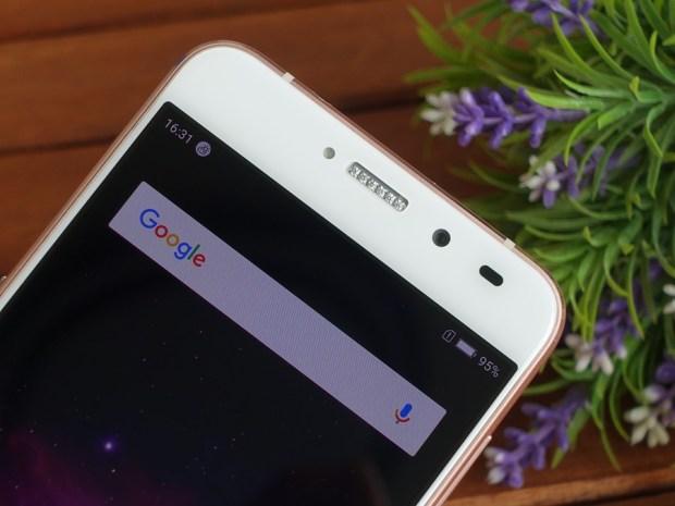 鑲嵌耀眼施華洛世奇寶石的 SUGAR S9 糖果手機開箱,6400萬超高解析度與美顏錄影讓人愛不釋手 DSC08572