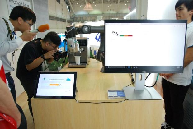 微軟帶你簡單了解日常生活中的物聯網應用 DSC_0038-900x602