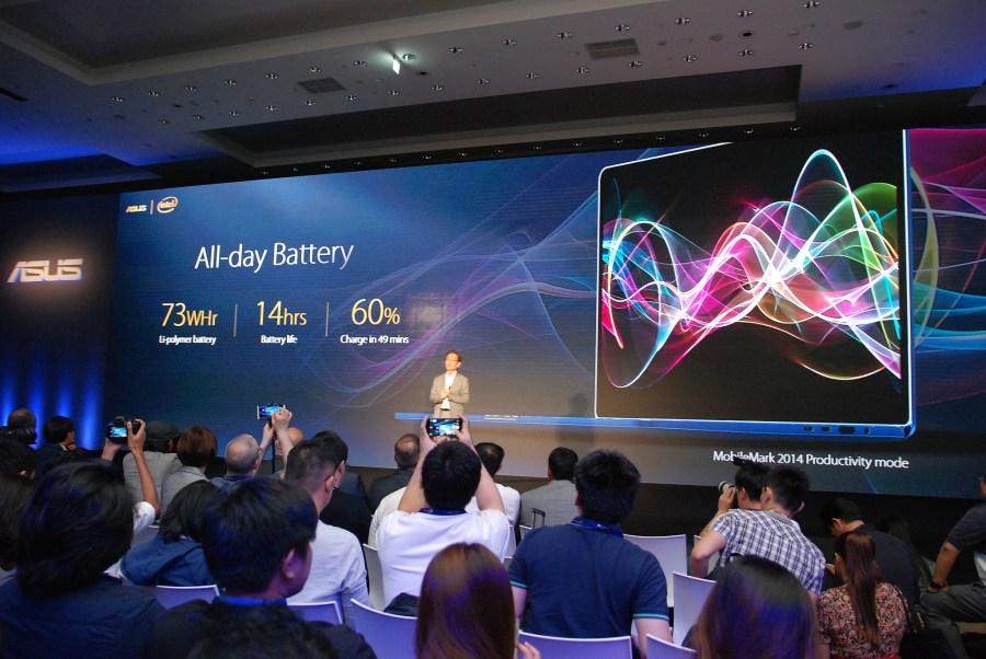 華碩 2017 新品筆電、手機大量公開!高效輕薄超亮眼 DSC_0090-900x602