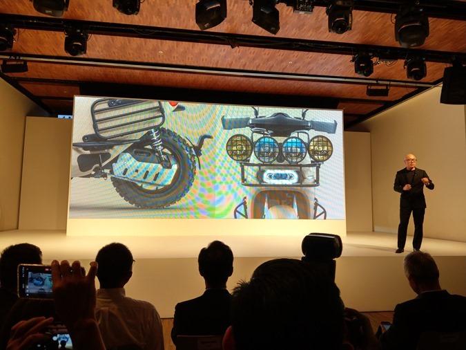 Gogoro 2 驚艷登場!彭湃動力、極致個性化配置設計五色齊發,最低不到5萬! IMAG0198