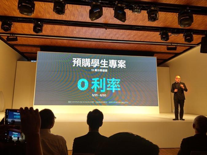 Gogoro 2 驚艷登場!彭湃動力、極致個性化配置設計五色齊發,最低不到5萬! IMAG0207